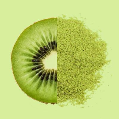Kiwi sublimé pour smoothie